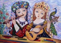 Armenian Music by Sevada Gregoryan