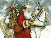 Christmas by Donna Race