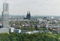 Fabulous Cologne, Germany