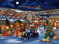 Christmastime by H. Hargrove