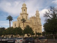 Catedral Hermosillo 2