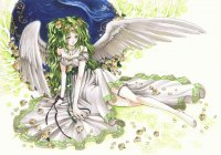 The Green Angel