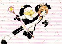 Card Captor Sakura 12