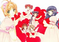 Card Captor Sakura 14