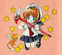 Card Captor Sakura 16
