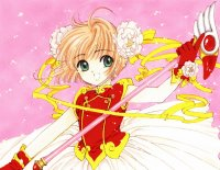 Card Captor Sakura 17