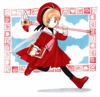Card Captor Sakura 18