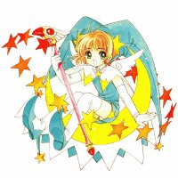 Card Captor Sakura 22