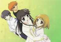 Fruits Basket 6