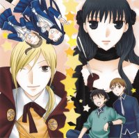 Fruits Basket 7
