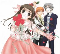 Fruits Basket 12