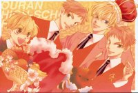 Ouran High School Host Club 17