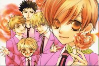 Ouran High School Host Club 18
