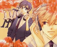 Ouran High School Host Club 19