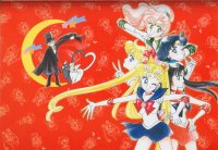 Sailor Moon 17