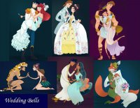 Princesses and Princes