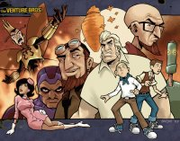 Venture Brothers 2
