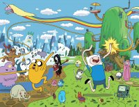 Adventure Time 3