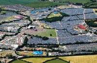 Glastonbury uk
