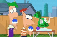phineas y fer