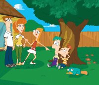 Phineas   Ferb