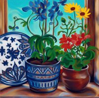Still Life by Tracy Turner