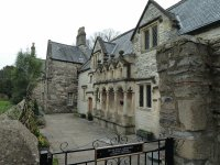 Almshouses Wells