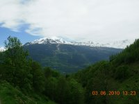 Bourg-St-Maurice (Fr)
