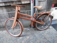 woodbicycle (Nl)