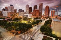 City of Houston