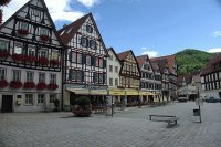 Bad Urach. Alemania