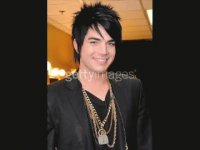 Adam Lambert Satisfaction