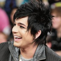 Adam Lambert On Much