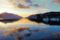 Loch Lomond Sunrise