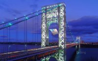 Geoge Washington Bridge New York