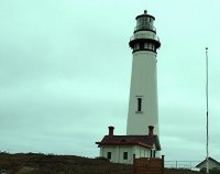 Pigeon Point Lighthouse Calif.