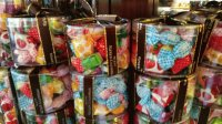 St.Petersburg candy shop