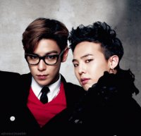 top and g dragon