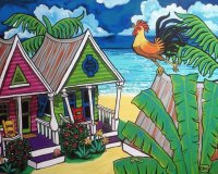 Key West by Pam Hobbs