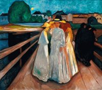 Edward Munch 1863-1944