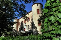 chateau vauvenargues... picasso