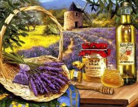 Art from the Provence