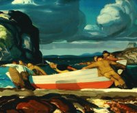 George Bellows 1882-1925