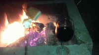 Marshmallows and Merlot