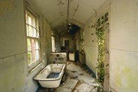 Hellingly Hospital, Sussex