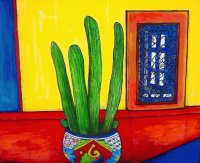 Mexican art by Pamela Price