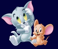 tom e jerry baby