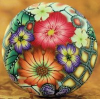 Amazing Focal Bead
