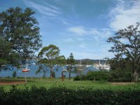 Lake Macquarie, New South Wales