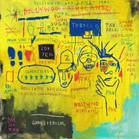 BASQUIAT - Hollywood Africans